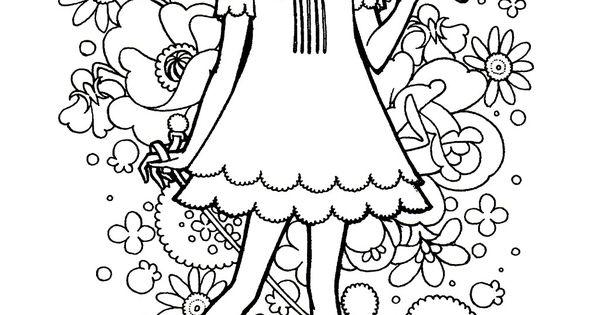 takahashi macoto coloring pages - photo#25