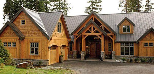 Cedar Wood Siding Denver Cedar Homes House Exterior Cedar Siding