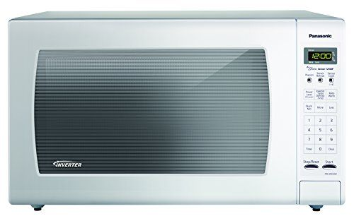 Want A New Microwave With Inverter Technology One That Is Large