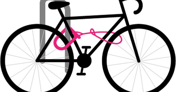 Guide To Bicycling At Caltech And Pasadena Bicycle Bike Lock