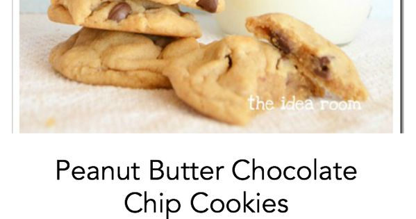 Butter Chocolate Chip Cookies | Chocolate Chip Cookies, Chip Cookies ...