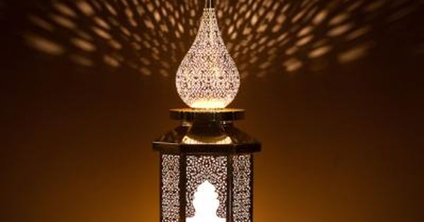 prêtant une sensuelle ambiance orientale par son design authentique ...