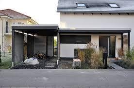 Ahnliches Foto Haus Mit Garage Haus Aussenbereiche Garagenbau