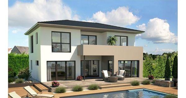 top star s 148 - #einfamilienhaus von hanlo haus vertriebsges. mbh, Wohnideen design