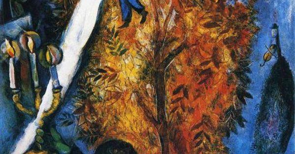 Acheter tableau 39 le arbre de la vie 39 de marc chagall achat d 39 un - Acheter des tableaux ...