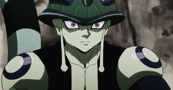 Meruem Hunter X Hunter Hunter Anime Characters