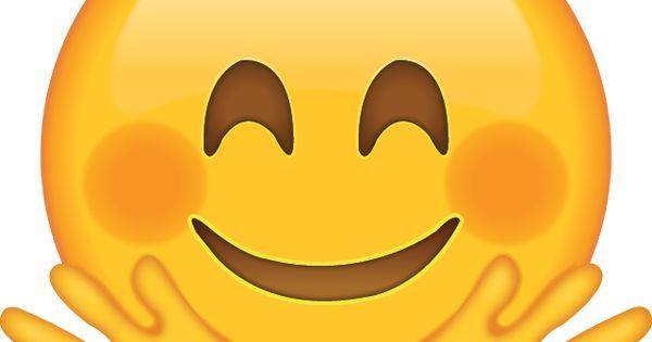 Hugging face emoji android download