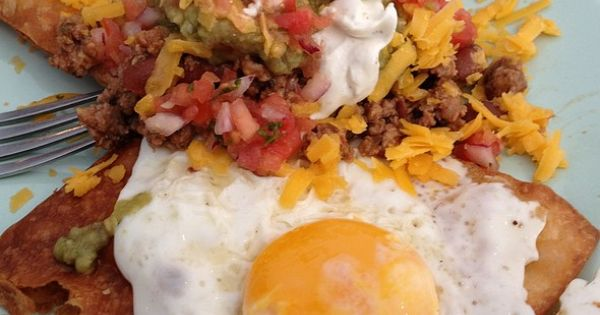 Huevos rancheros, Madrid and Brunch on Pinterest