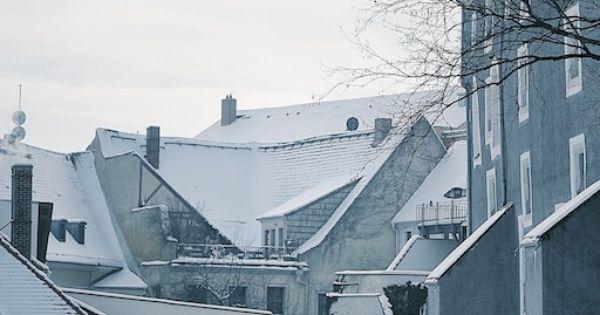 Winter in g rlitz for Design hotel gorlitz