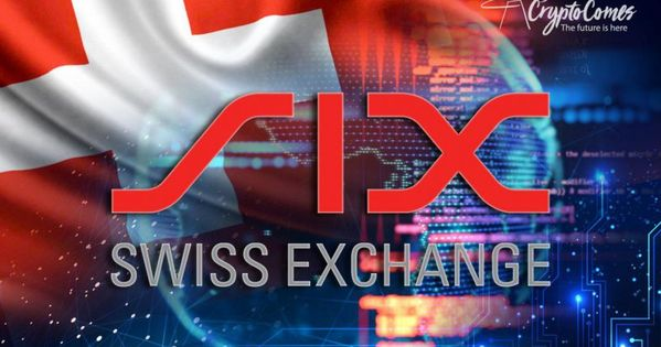 Swiss Stock Exchange Owner Six To Launch Decentralized Crypto Exchange Stock Exchange Product Launch Favorite Apps