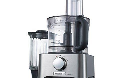 Offerta Di Oggi Kenwood Fdm781ba Multi Pro Classic Robot Da Cucina A Eur 134 00 Invece Di Eur 210 00 Food Processor Recipes How To Make Light Blender
