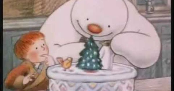 The Snowman, An Academy Award Nominee (Best Animated Short ...