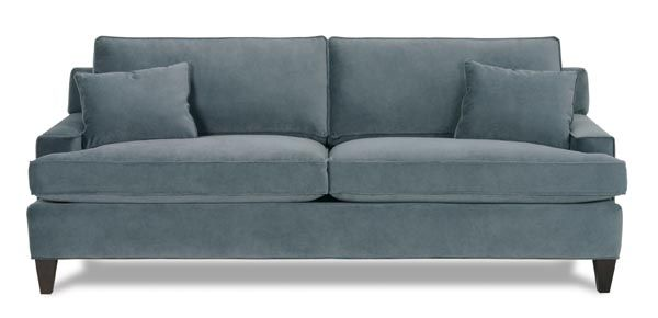 Rowe Collections Sofas Couches Chelsey Sofa Furniture Modern Sofa Sofa Furniture