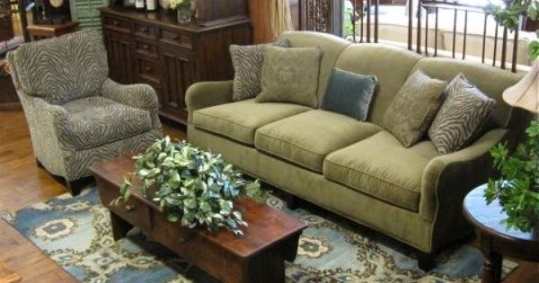 Country Willow Furniture Like The Texture And The Comfortable Look Like The Look Of The Coffee