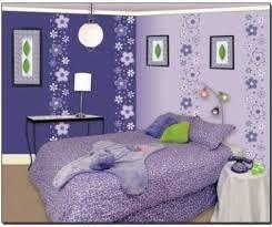Resultado De Imagen Para Colores De Habitacion Para Ninas Grey Walls Living Room Purple Bedrooms Purple Walls
