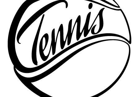 Stylized Tennis Ball Design Tennis Design Sportsartzoo Tennis Art Tennis Tennis Drawing