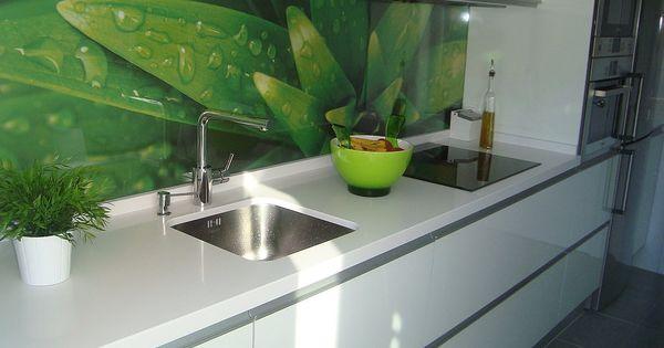 Salpicaderos de cocina buscar con google ideas para el - Salpicaderos de cocina ...