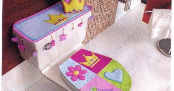 Manualidades con foami decoraciones para el ba o en foami - Manualidades de decoracion ...