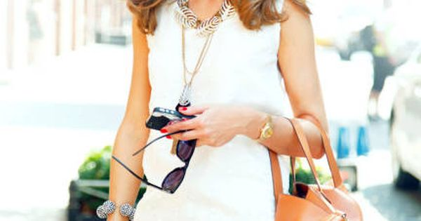 New York Fashion Week Street Style - Spring 2013. Olivia Palermo