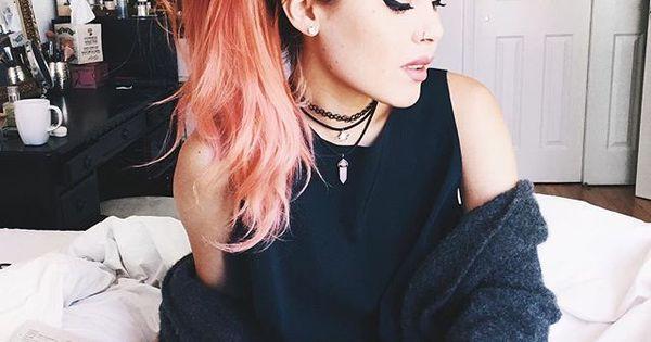 luanna90's photo on SnapWidget | Hair, Fashion, Flame hair