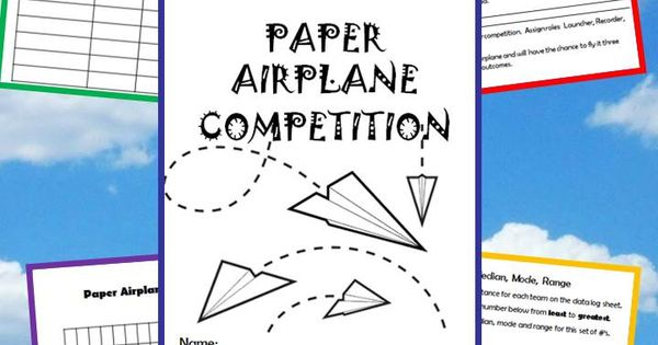 research on paper airplane This plane is ultimately my favorite paper airplane it's cool, fast, and far flyingtry throwing it off a jungle gym at your nearest park just bear in mind that.