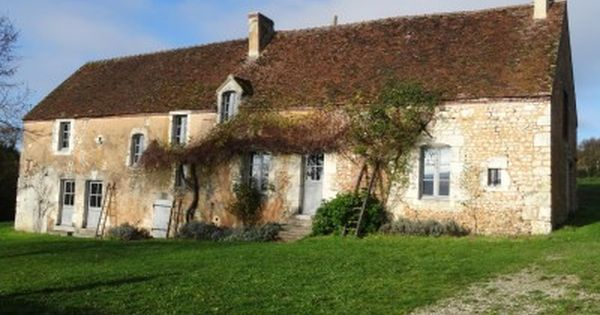 Epingle Par Martine Gilet Sur Photos En 2020 Maison A Vendre Maison Architecture Traditionnelle