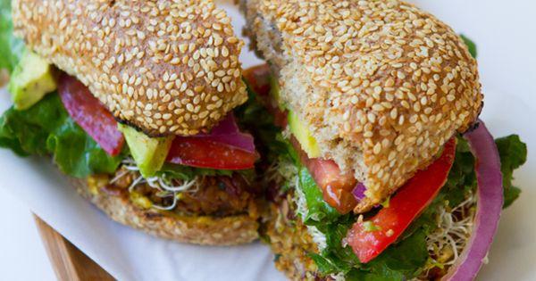 6. Favorite Summer Food: Hamburger