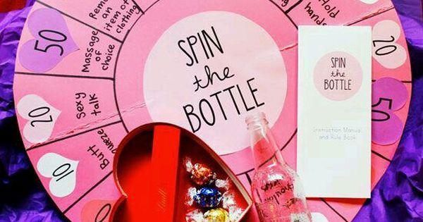 Spin The Bottle Relationship Goals Pinterest Spin
