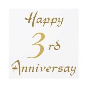 Iimp Celebrates 3rd Anniversary Iimp International Institute Of Anniversary Wishes For Sister Anniversary Wishes For Husband Anniversary Quotes For Him