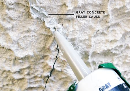 How To Repair Stucco Cracks Rather Square Structure Systems Blog Pinterest Squares