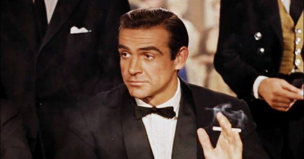 Which James Bond Movie