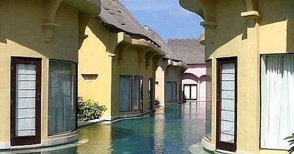 """Amazing Pool Resorts - Step outside and take a dip, Bali, Indonesia"""