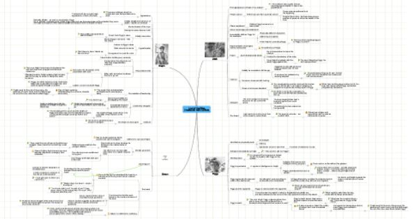 Mindmeister Mind Map Lord Of The Flies Characters And Conflicts Lord Of The Flies School Inspiration Teaching Literature