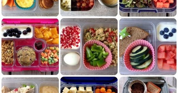 school lunch roundup VI on 100 Days of RealFood