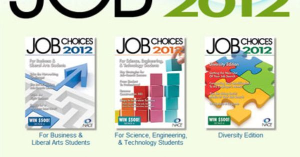 Job Choices Online Magazine Provides Resume And Cover Letter Tips