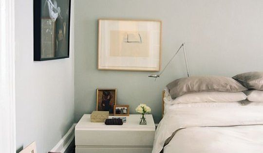 Board Calm Comfortable Neutral Bedrooms Paint Colors Neutral
