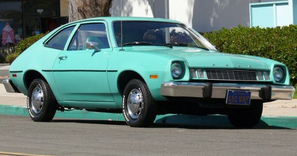 Ford Maverick For Sale >> 1980 Ford Pinto | Ford Pinto 1971-1980 | Pinterest | Ford ...