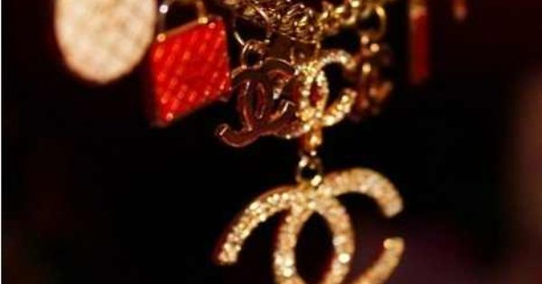 صور اجمل كولكشن اكسوارات اكسسوارات خرافة Beautiful Jewelry Chanel Charm Bracelet Jewelry