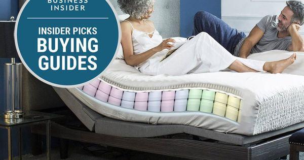The Best Adjustable Bed Frames Adjustable Bed Frame Adjustable Beds Bed Frame
