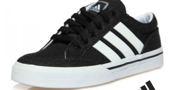 Adidas Canvas G17469 | Leather shoes