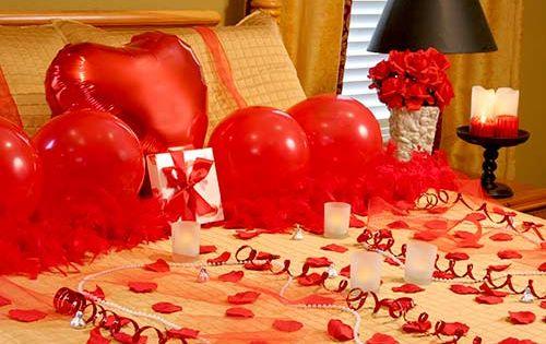 Romantic Hotel Room Design On The Monterey Peninsula