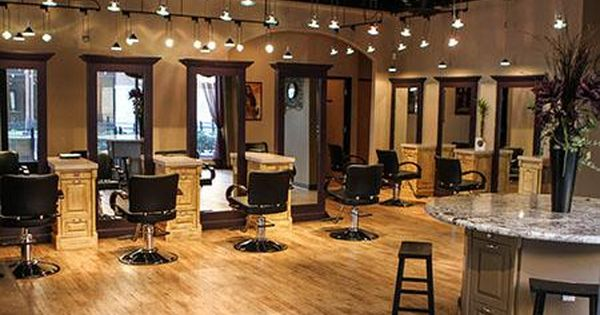 Take A Visual Tour Of The Salons Of The Year Honoree 20 Volume Salon And Spa Of Gilbert Arizona Spa Salon Salons Salon Decor
