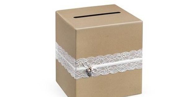 Pudelko Na Koperty Slub Eko Brazowe Wesele Lux 6794456786 Oficjalne Archiwum Allegro Wedding Post Box Rustic Shabby Chic Wedding Rustic Card Box Wedding