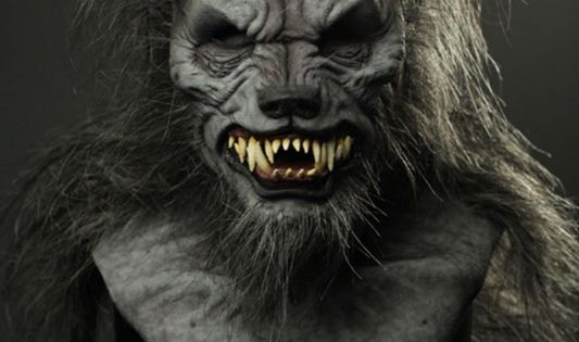 Hellhound Silicone Mask So You Like To Scare People