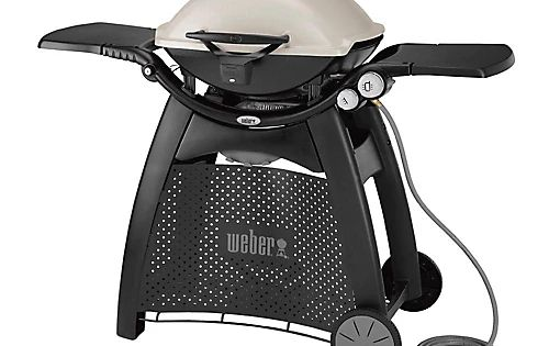 Webber Q 3200 Gas Bbq In 2020 Best Gas Grills Gas Grill Natural Gas Grill