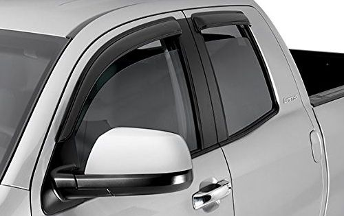 Inchannel Vent Shade Window Visor 4pc 0412 Chevy Coloradogmc Canyon Crew Cab Details Can Be Found By Clicking On The Image Smoke Vent Odyssey Van Windows