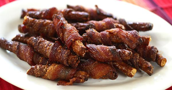 20 make-you-drool bacon recipes