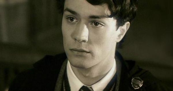 Pin On Potterhead Collection Tom Riddle Jr Aka Lord Voldemort