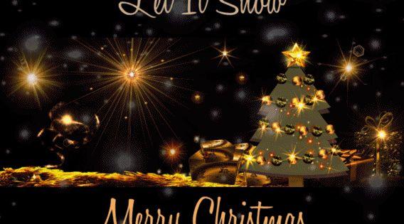merry christmas animated gif with sound