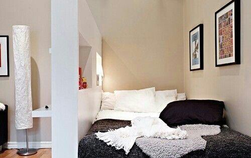 id es pour s parer des espaces dans une pi ce cloisons coins et nuit. Black Bedroom Furniture Sets. Home Design Ideas